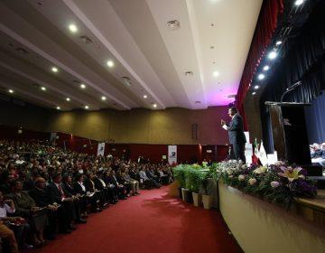 Destaca austeridad y programas sociales en informe de Pabellón de Arteaga