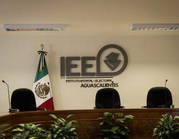 Recortan 28 mdp al presupuesto del IEE en Aguascalientes