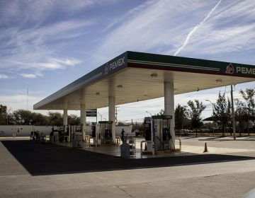 Ganan terreno cuatro marcas de gasolina sobre Pemex en Aguascalientes