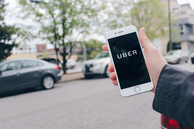 Aprueban registro de Uber en Aguascalientes