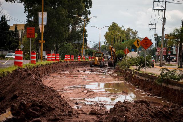 Invirtió municipio 32 mdp en reencarpetamiento de vialidades en 2018