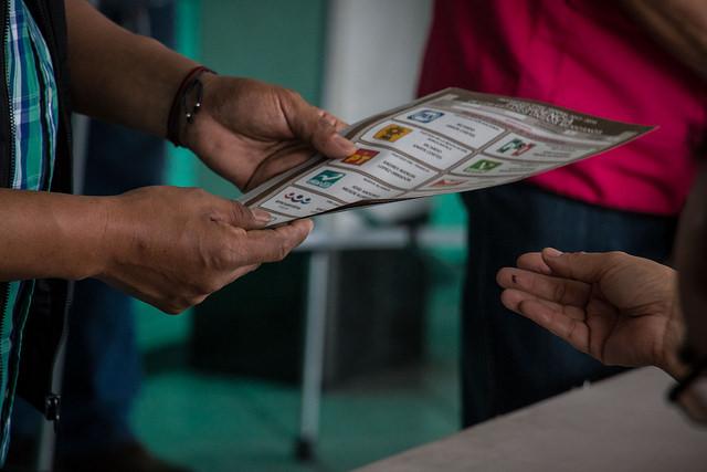 Se ahorrarían hasta 10 mil mdp por recorte de recursos a partidos: ex presidente IFE