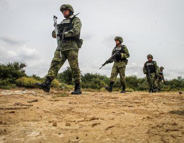 Alistan Jalisco y Aguascalientes base militar vs narco
