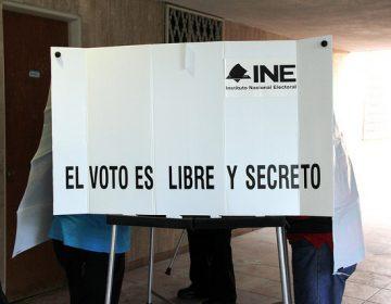 Afectaría a elección de Aguascalientes, recorte presupuestal en el INE