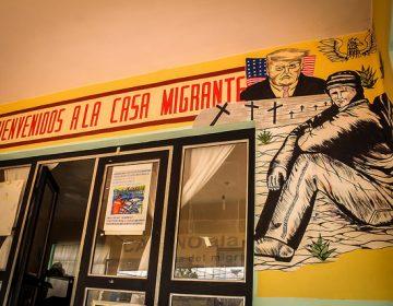 Podrían trasladar casa migrante a Pabellón de Arteaga