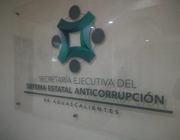 Avanza plataforma digital para combate a la corrupción en Aguascalientes