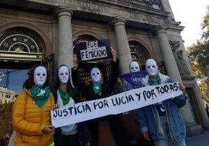 Ni una menos: el feminicidio de una adolescente en Argentina desata protestas y un paro nacional