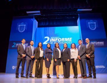 Ciudadanía fortalece la inspección al servicio público: Sindicatura Tijuana