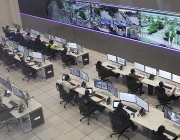 Telecomunicaciones multimedia contra la delincuencia