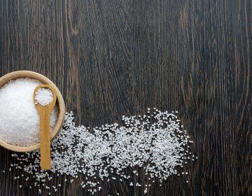 Milenaria sal mexicana, en vías de extinción