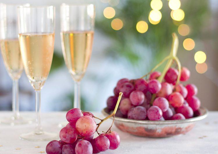 Las curiosas tradiciones de la noche de Año Nuevo