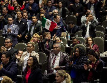 Diputados avalan presupuesto para 2019 con recortes para poder judicial y órganos autónomos