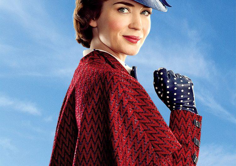 La nueva Poppins: misma aventura, historia distinta