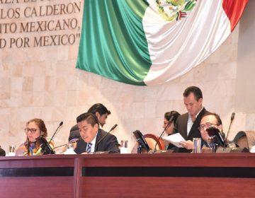 Aprueba Congreso de Oaxaca Presupuesto de Egresos 2019; siembra PES duda sobre 808 mdp