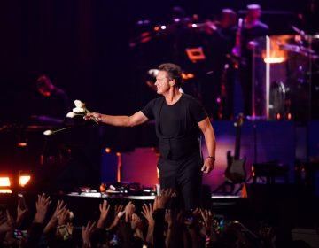 """Luis Miguel """"revive"""" en Spotify: es el más escuchado de 2018"""