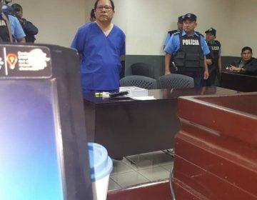 """Allanan televisora opositora en Nicaragua y detienen a director; es acusado de """"terrorismo"""""""