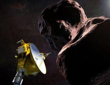Nave de la NASA estará cerca del objeto más lejano jamás explorado