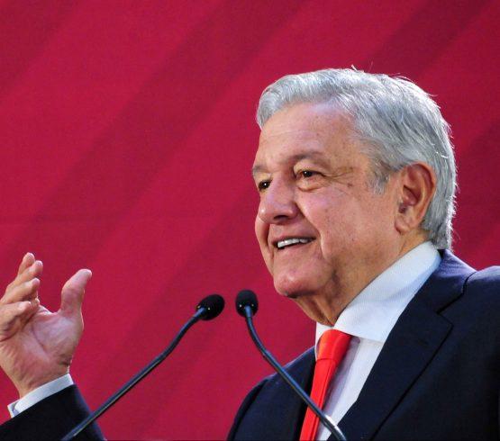 López Obrador promete destinar 5 mdd para el plan migratorio con Centroamérica