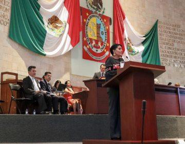 """Reducción presupuestal """"quita dientes"""" a Instituto de Pueblos Indígenas: Cruz Mendoza"""