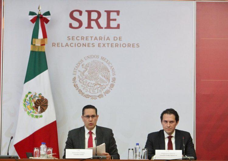 Qué condiciones puso México a EE. UU. para recibir a solicitantes de asilo