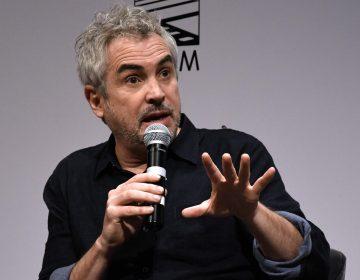 """""""Roma"""" se lleva tres nominaciones en los Globos de Oro, incluida Mejor Director"""