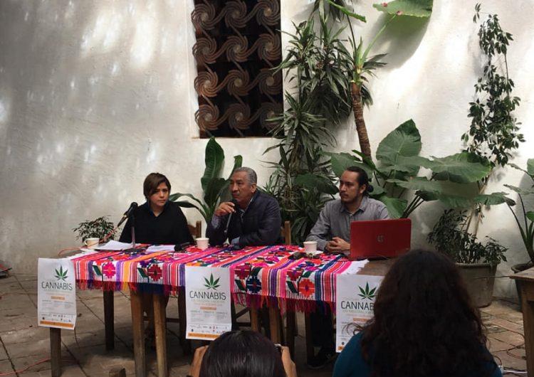 """Anuncian foro """"Cannabis uso industrial y medicinal"""""""