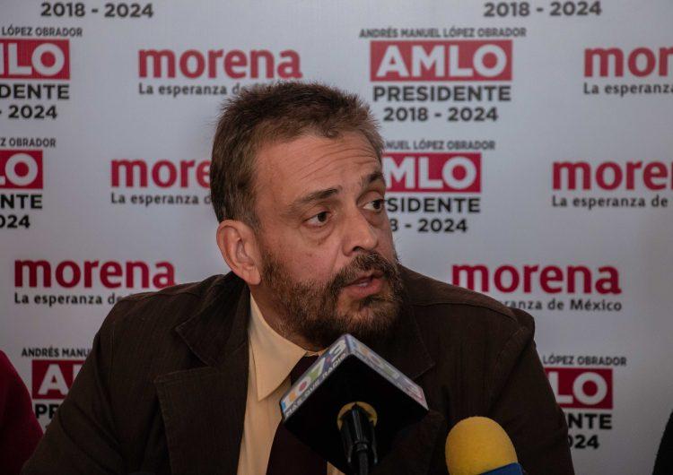 Se prepara Morena para elecciones locales
