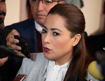 Pretende gobierno federal centralizar el presupuesto: Tere  Jiménez