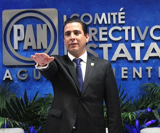 Buscará nueva dirigencia panista ser una real oposición