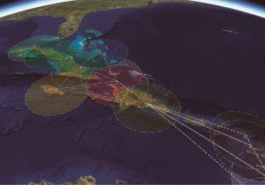 Proyecto Caribe: la importancia de la información geoespacial