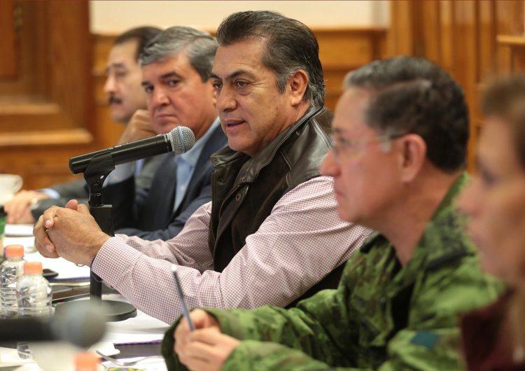 """""""El Bronco"""" no """"mendigará"""" presupuesto para Nuevo León"""