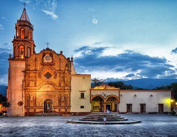 Querétaro presenta aumento del PIB  en comparación al nacional