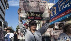Artículo 19 exige a autoridades de Oaxaca proteger a periodistas…