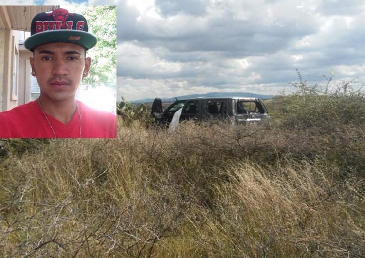 Ante la muerte de Leonardo Reyes, joven migrante de San Miguel de Allende