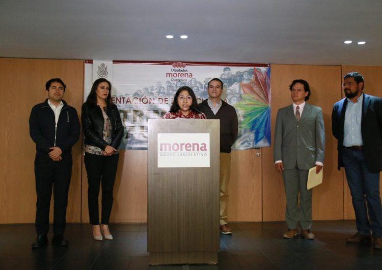 Familias LGBT de Querétaro buscan reconocimiento legal