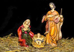 A pesar de las tribulaciones todavía celebramos la Navidad