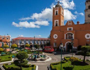 Pueblos Mágicos de Hidalgo, sin recurso