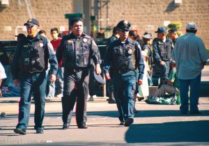 Van 24 policías asesinados en 2018 en Jalisco