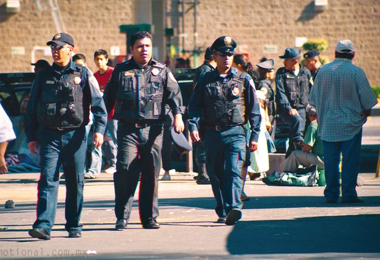 Van 11 policías asesinados en 2018 en San Luis Potosí