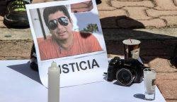 En 2018, 80 periodistas fueron asesinados en el mundo; 24%…