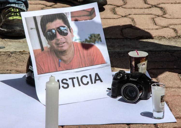 En 2018, 80 periodistas fueron asesinados en el mundo; 24% más que el año previo