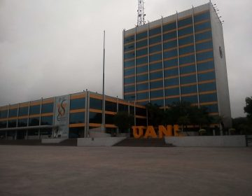 La UANL es la octava mejor universidad de México