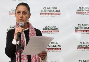 Quién es Claudia Sheinbaum, la primera jefa de gobierno electa que tendrá la Ciudad de México