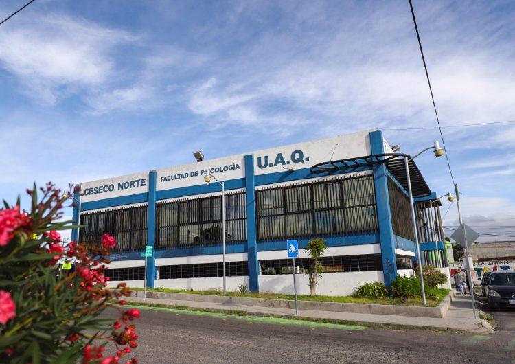 La UAQ entre las 20 mejores universidades de México