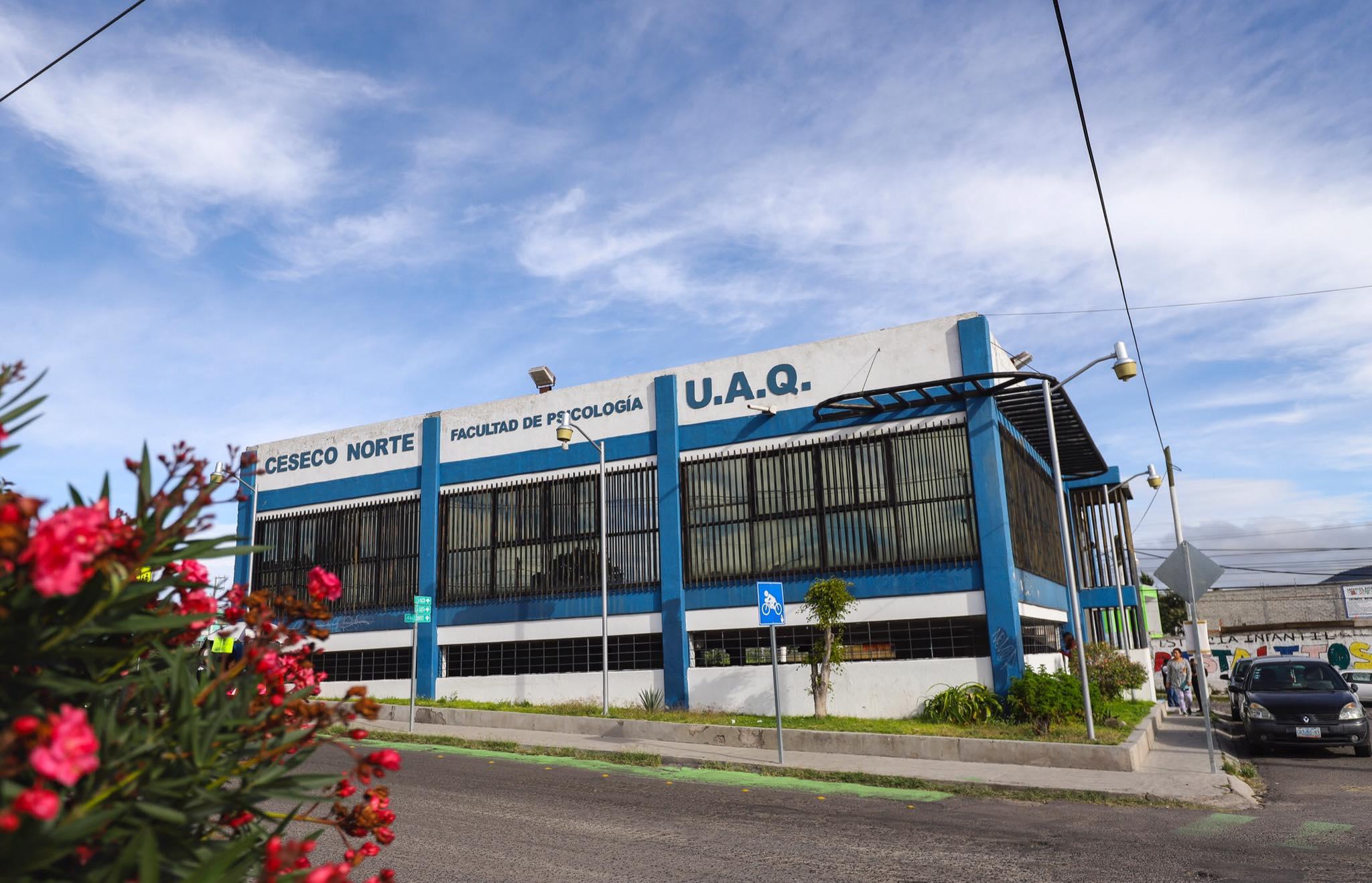 La uaq entre las 20 mejores universidades de m xico for Universidades sabatinas en queretaro