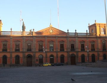 La UASLP entre las mejores universidades de México