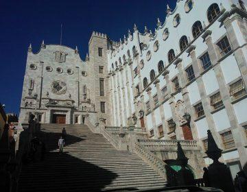 La UGTO entre las 20 mejores universidades de México