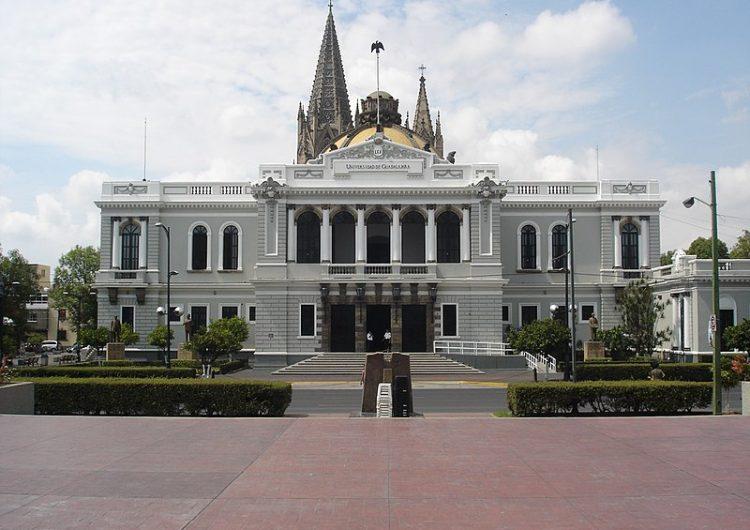 La UdeG es la séptima mejor universidad de México