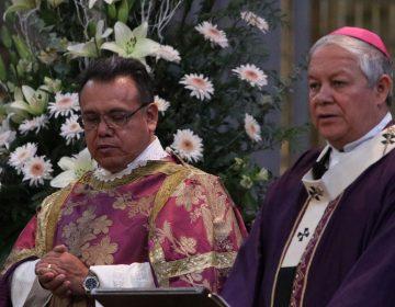 Con la fiesta guadalupana iglesia pide a católicos prepararse para Navidad