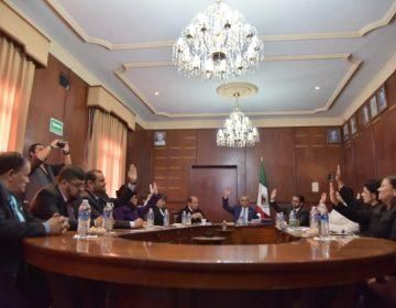 Presenta Noel Mata histórica iniciativa ante Cabildo